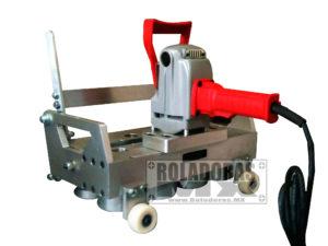 Roladora de l mina kr18 conformadora de chapa u45 for Bomba manual para pintar con cal